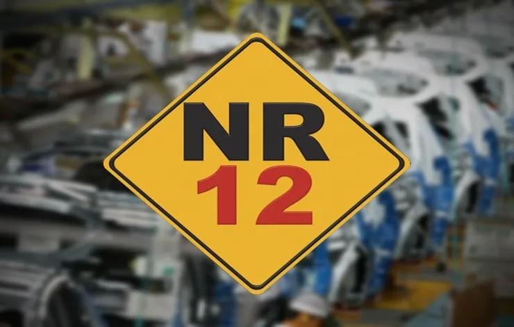 Alterações na NR-12. Entenda!