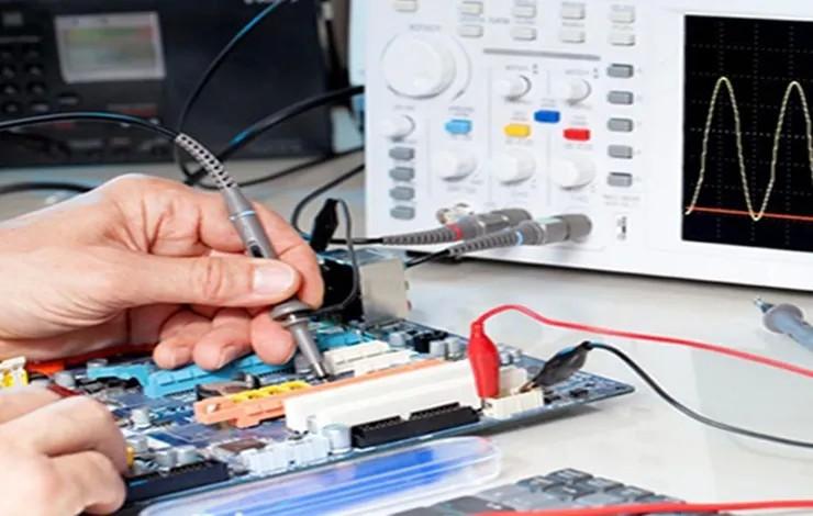 Conserto de máquinas e equipamentos de automação industrial