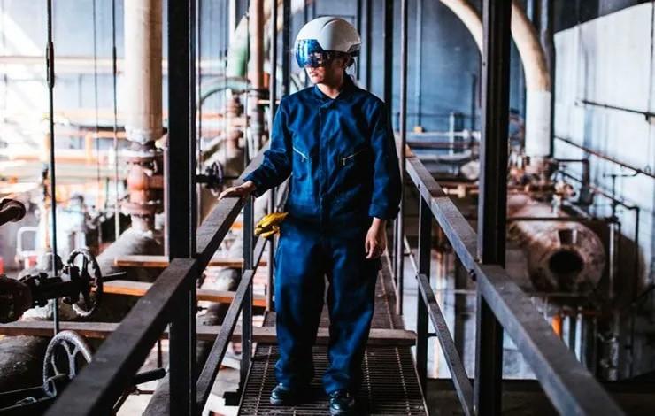 Realidade aumentada na automação industrial