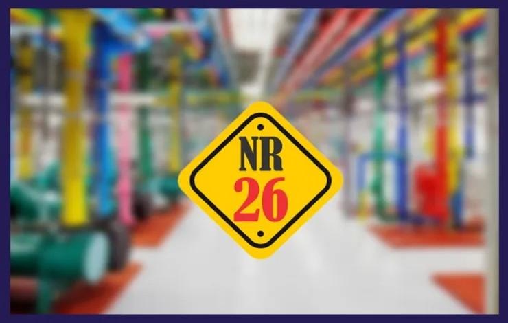 NR-26: entenda tudo sobre essa norma