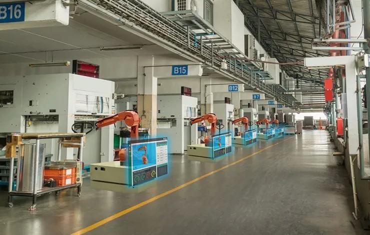 5 motivos para utilizar equipamentos de automação industrial