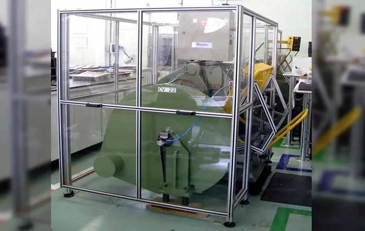 Entenda a importância do enclausuramento de máquinas para a proteção do trabalhador