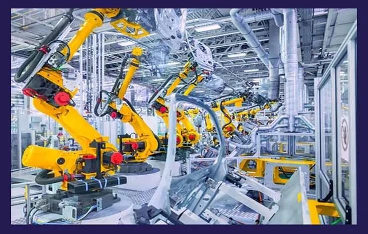 Descubra quais são os pilares da indústria 4.0